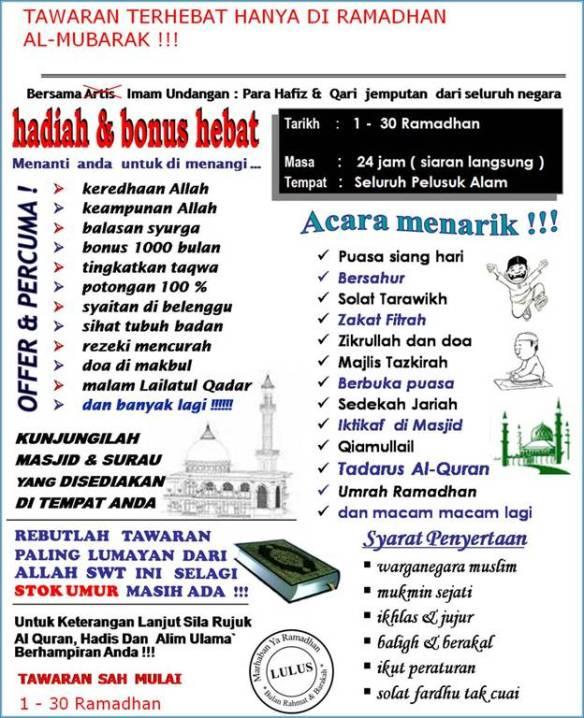 Puasa&Ramadhan