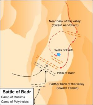 300px-Battle_of_Badr